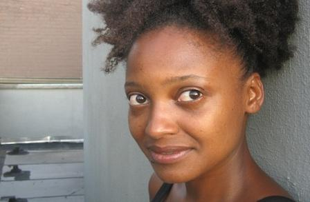 Poet Tracy K. Smith