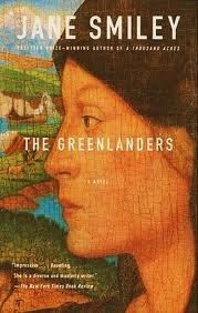 The Greenlanders by Jane Smiley