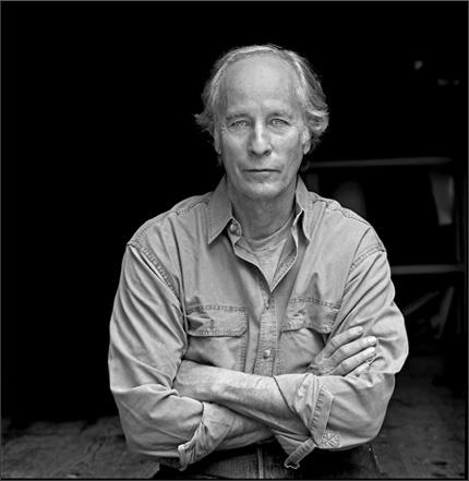 Pulitzer Prize-winning author Richard Ford