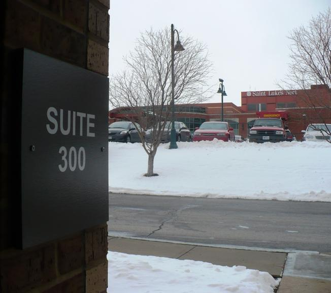 Northland Health Care Access is one of several health clinics that receives funding through the temporary health levy. The levy, up for a renewal vote on Tuesday, also funds ambulance services and care for the uninsured at Truman Medical Centers.