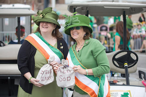 Kansas City Irish Parade