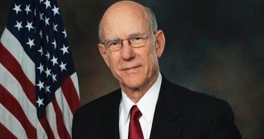 Senator Pat Roberts, R. – Kansas