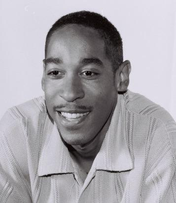Musician, composer and producer Kerwin Young.