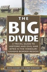 The Big Divide by Aaron Barnhart and Diane Eickhoff