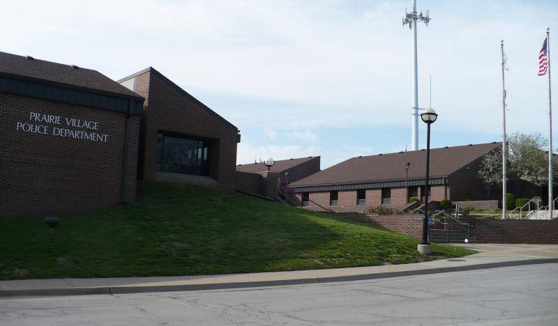 Prairie Village complex