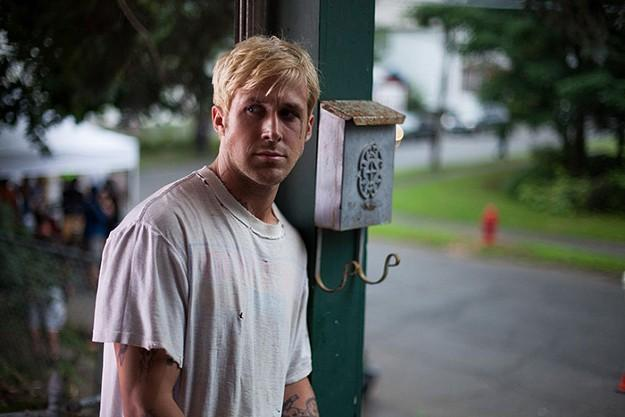 Ryan Gosling in 'The Place Beyond The Pines.'