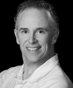 The Kansas City Ballet's new artistic director Devon Carney