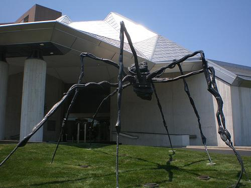 Kemper Museum of Contemporary Art, Kansas City, Mo.