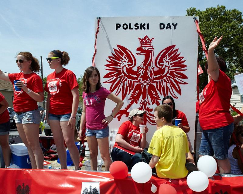 Polski Day in Kansas City