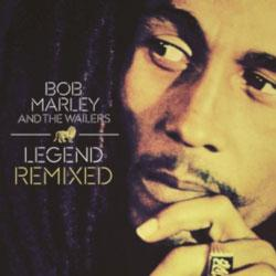 Bob Marley and The Wailers: Legend Remixed