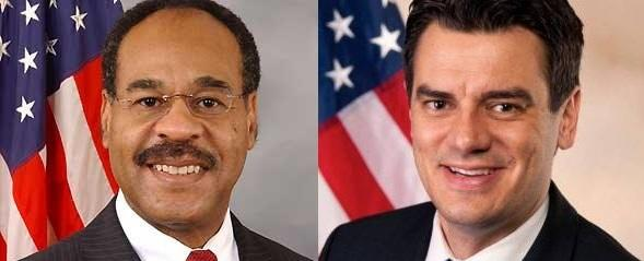 Rep. Emanuel Cleaver and Rep. Kevin Yoder joined Steve Kraske on Up to Date.