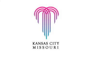 Kansas City's current logo, with a fountain shaped like a heart, was unveiled in 1992 by the mayor (now U.S. Congressman) Emanuel Cleaver.