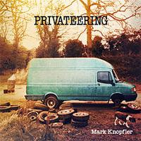 'Privateering' album cover