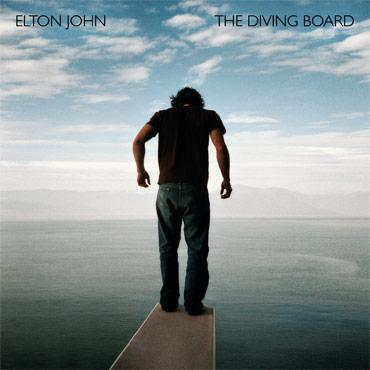 'The Diving Board' album cover