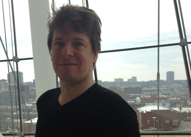 Joshua Bell at Kauffman Center for the Performing Arts, Kansas City, Mo.