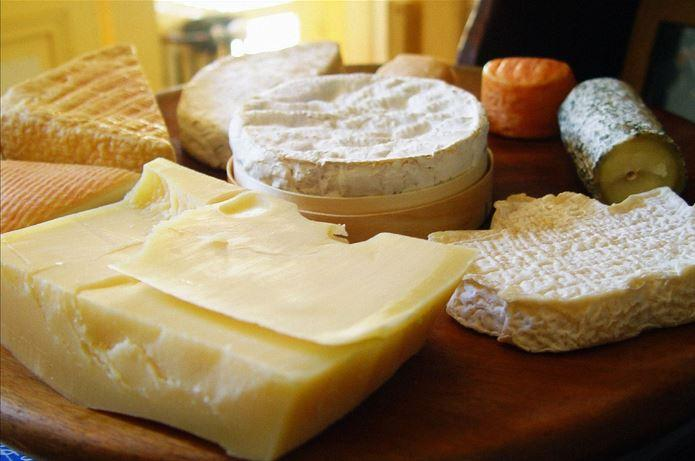 Food critic Emily Farris believes choosing a cheese plate as a dessert is always the best choice. & Food Critics: Best Cheese Spots In Kansas City   KCUR