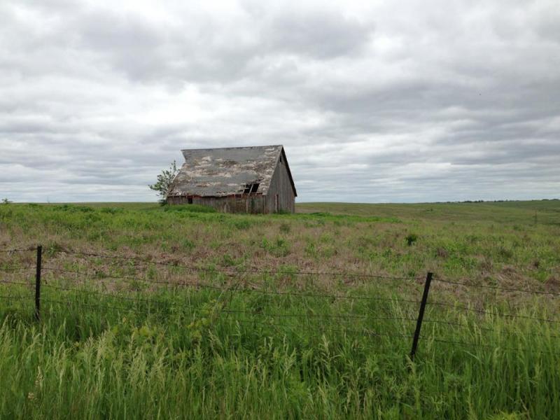 Dunn Ranch Prairie in Eagleville, Mo.