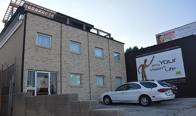 Phosphor Studio, 1730 Broadway Blvd., Kansas City, Mo.