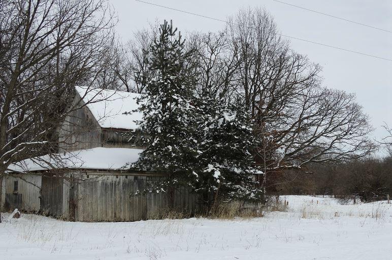 Cass County, Mo.
