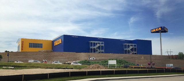 7 reasons to get excited about ikea opening in kansas city kcur. Black Bedroom Furniture Sets. Home Design Ideas