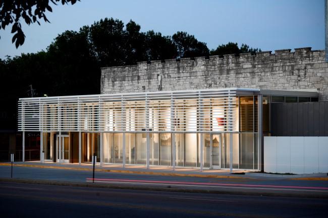 Modern Architecture Kansas City