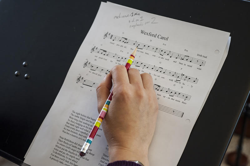 'The Wexford Carol' is one of the oldest known Christmas carols in the European tradition.