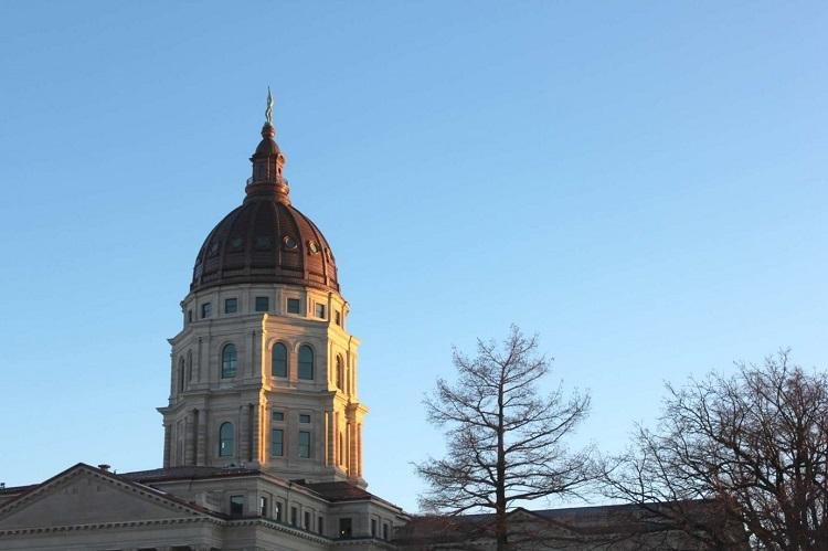 Kansas universities could be forced to cut $56.4 million if the Governor orders a five percent budget cut in the next two fiscal years.