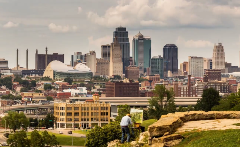Tax increment financing has helped spur development in Kansas City, Missouri, over the last few decades. But critics worry the city is overusing tax breaks at the expense of smaller juristictions.