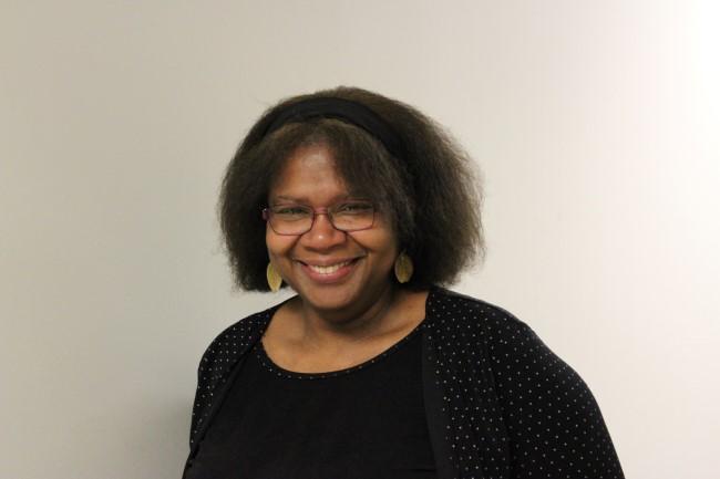 Kansas City author Christine Taylor-Butler