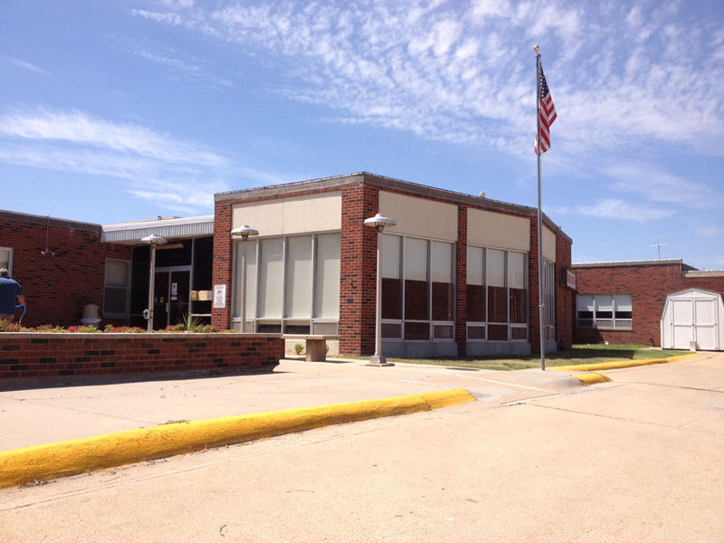 Phillips County Hospital in Phillipsburg, Kansas, is one of 84 designated critical access hospitals in the state.