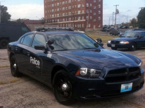 Police Department Jobs In Kansas City Mo