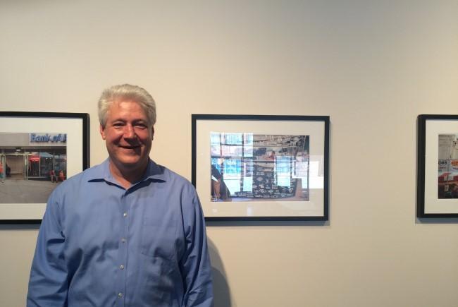 Harlan Brownlee, president and CEO of ArtsKC