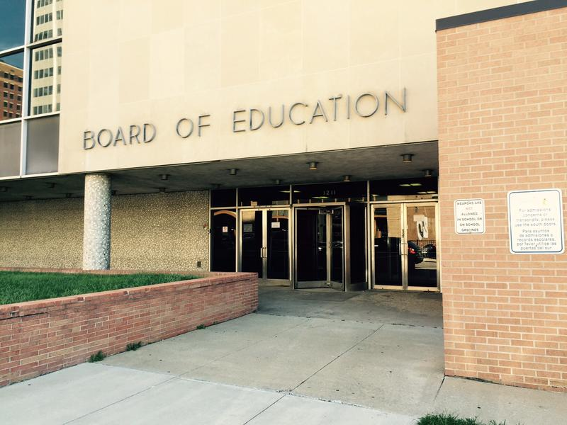 Kansas City Public Schools are hopeful they'll regain accreditation this year.