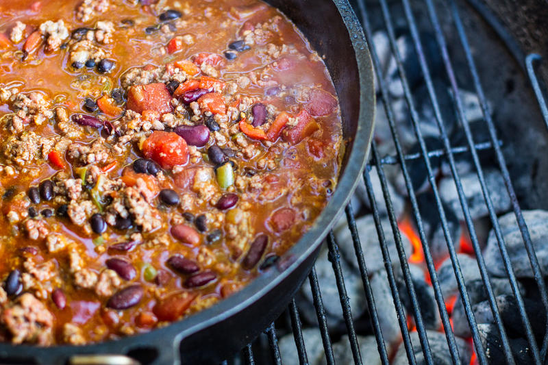 Set your mouth on fire this weekend at the Lenexa Chili Challenge.