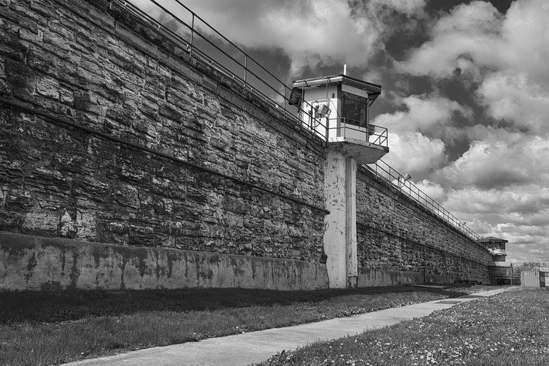 The Lansing prison in Kansas is one of the participating prisons of Reaching out From Within.