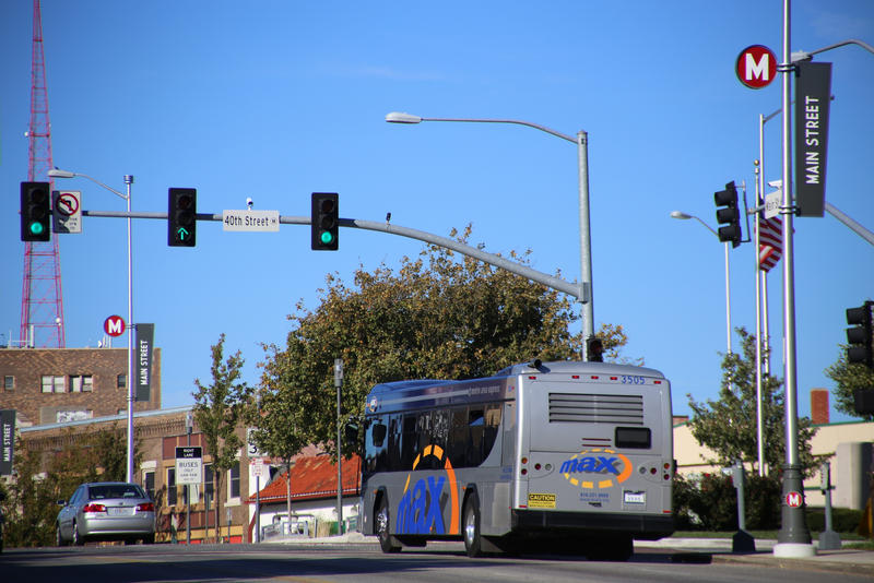 Kansas City's bus system is getting a couple of tune-ups for the New Year, including lower fares for Johnson County routes, pruned stops and a new regional route extension.