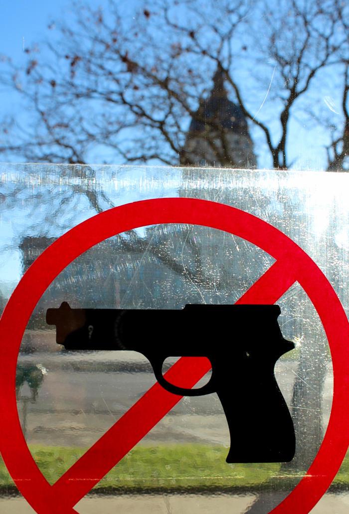 Gun Control Advocate Raises Questions About Kansas Concealed Carry ...