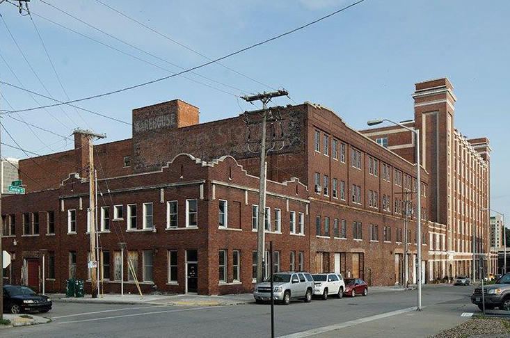 A boutique hotel is planned for the Pendgergast Building and old Pabst brewery.