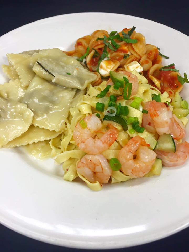 Food Critics The Best Italian Food In Kansas City Kcur
