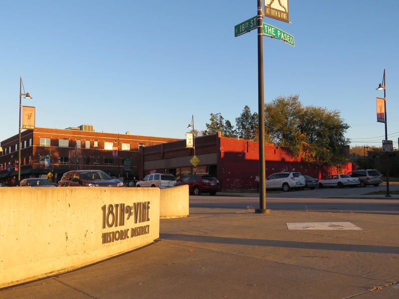 A new plan for 18th and Vine Jazz District upgrades trims phase one commitment to $7 million.