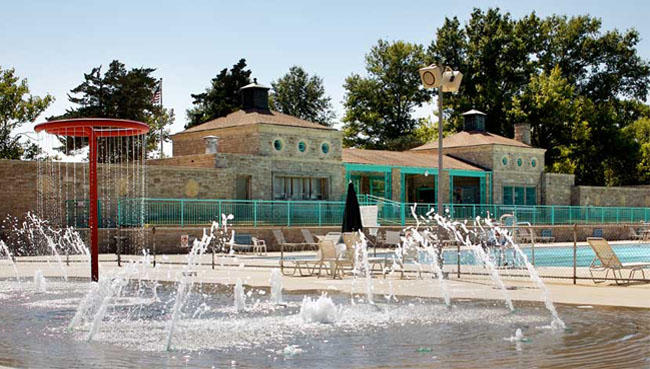 Swope Park Pool Desegregation Case Important To Kansas City Civil Rights Struggle Kcur