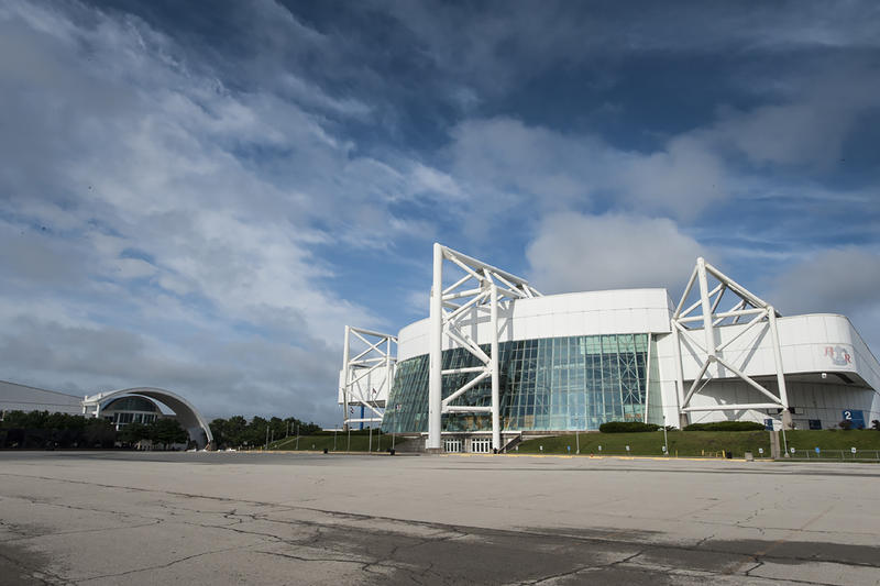 A redevelopment plan for Kemper Arena is expected to be announced in March.
