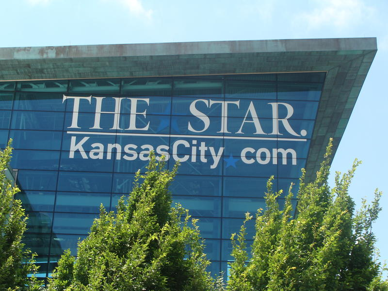 The Kansas City Star is laying off newsroom employees as part of a regional restructuring.