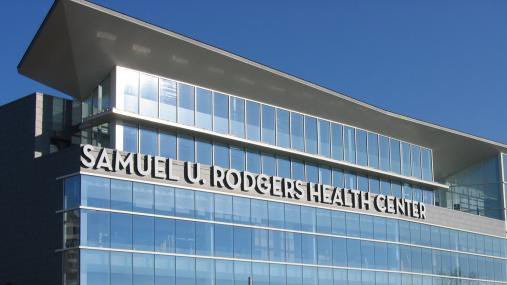Samuel U. Rodgers Health Center got a bump from health fund reserves but may see its allocation cut in the future.