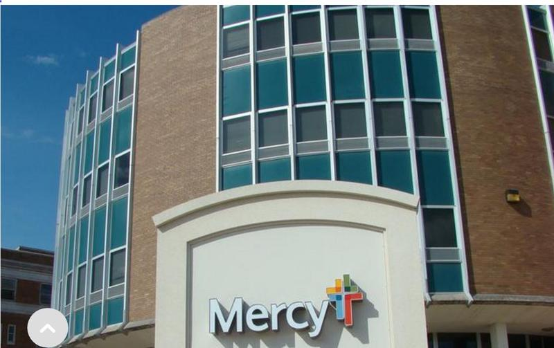 Supporters of Medicaid expansion say it would bolster the finances of many rural hospitals, such as Mercy Hospital in Indendence, Kansas, which closed last year.