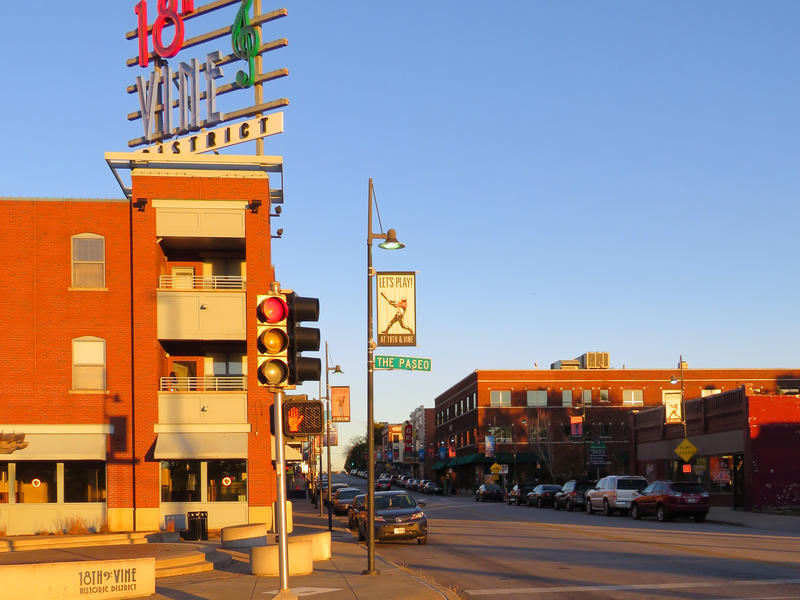 18th and Vine District leaders hope for high-traffic First Fridays starting this week.