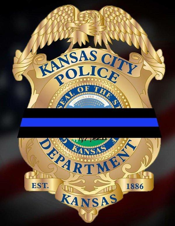 Kansas City Kansas Detective Killed In The Line Of Duty Kcur