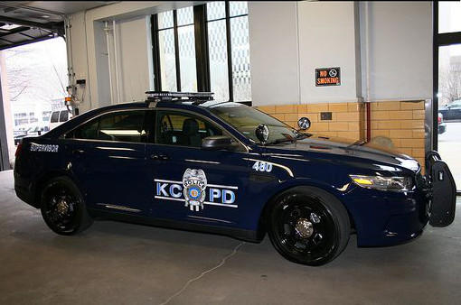 Kcpd City At Odds Over Take Home Police Car Audit Kcur