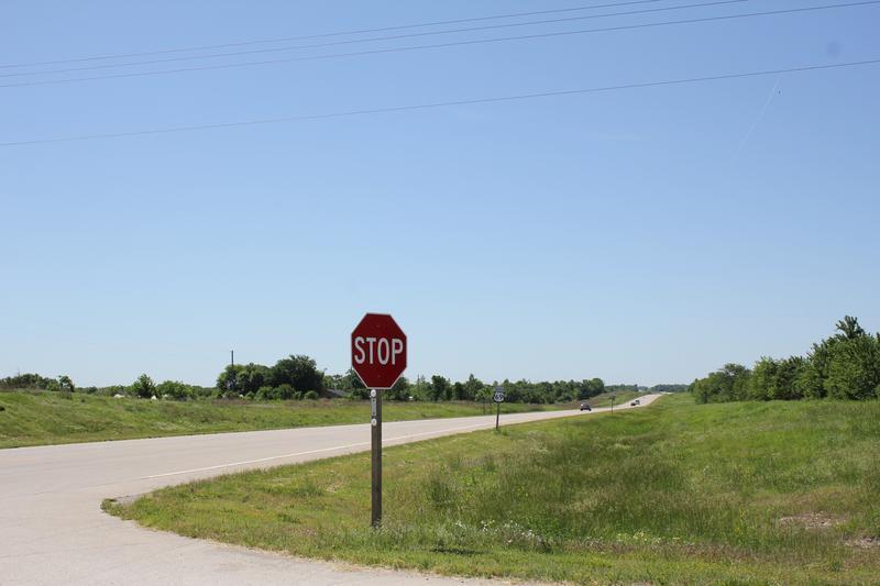U.S. Highway 69 connects southeast Kansas to Kansas City.