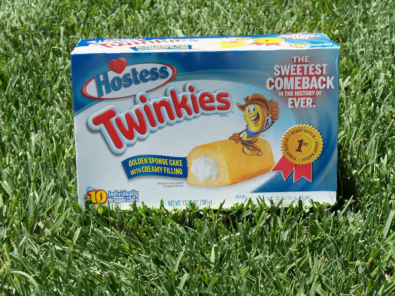 The company that bought Twinkies and other Hostess snack cakes out of bankruptcy is selling the bakery.